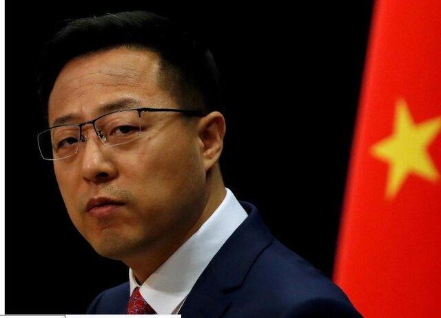چین از اقدام آمریکا در خروج از سازمان بهداشت جهانی انتقاد کرد
