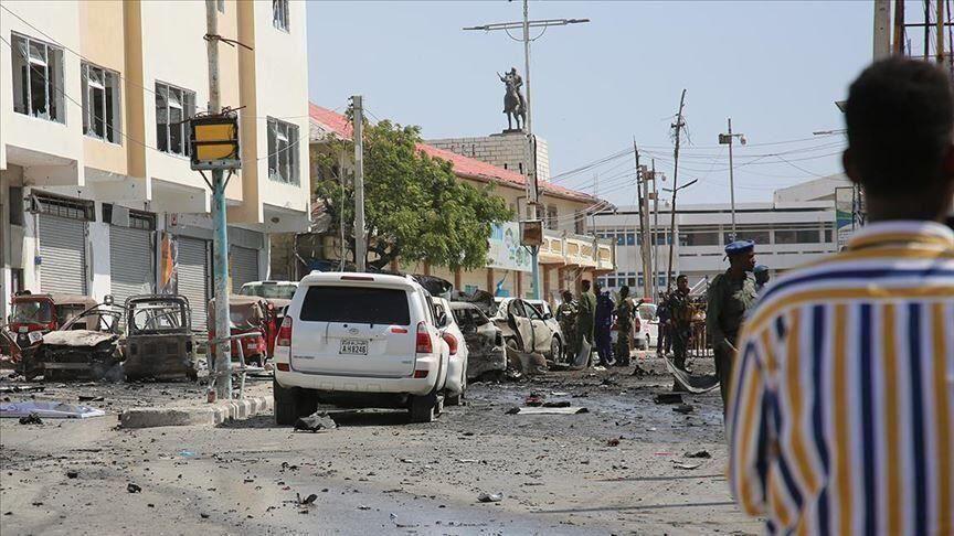 18 تن از عناصر جنبش الشباب سومالی کشته شدند