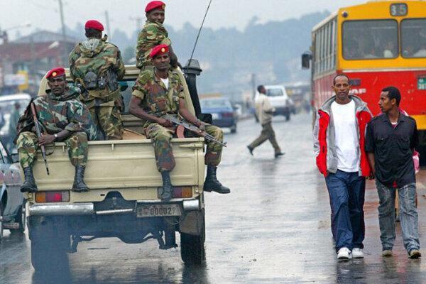 تنش ها و درگیری های قومی در اتیوپی سوژه برنامه آفریقا امروز