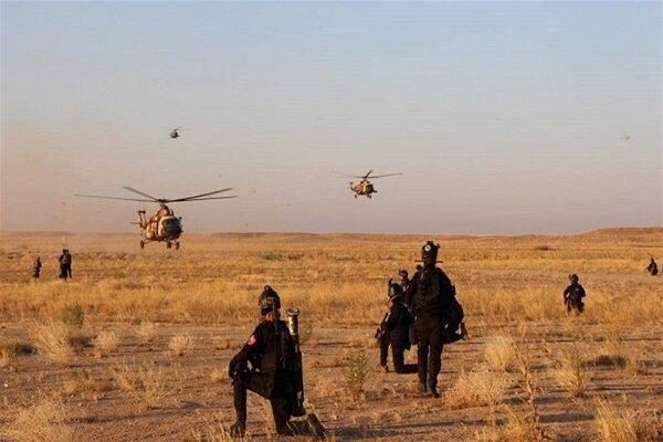 عملیات ضد تروریستی ارتش عراق در نینوا، 6 نفر بازداشت شدند