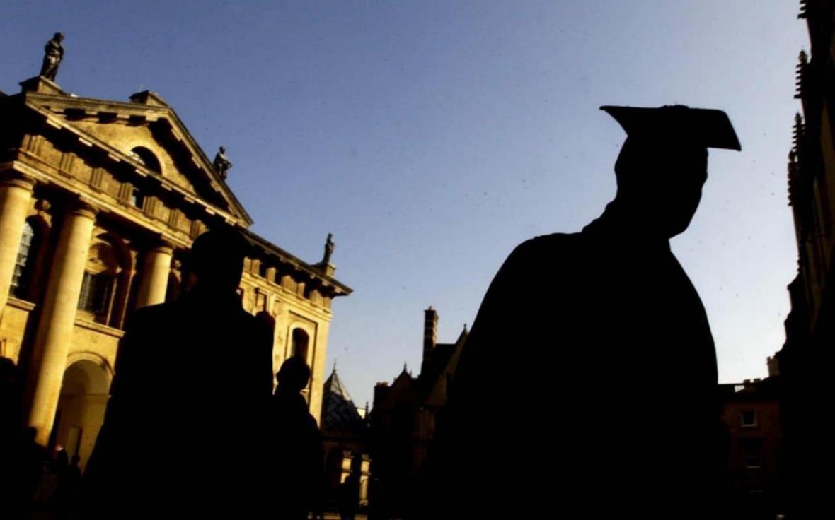 مرگ مغزی نظام آموزش عالی