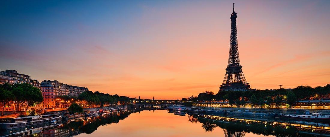 آشنایی با روش های مهاجرت و اخذ اقامت فرانسه