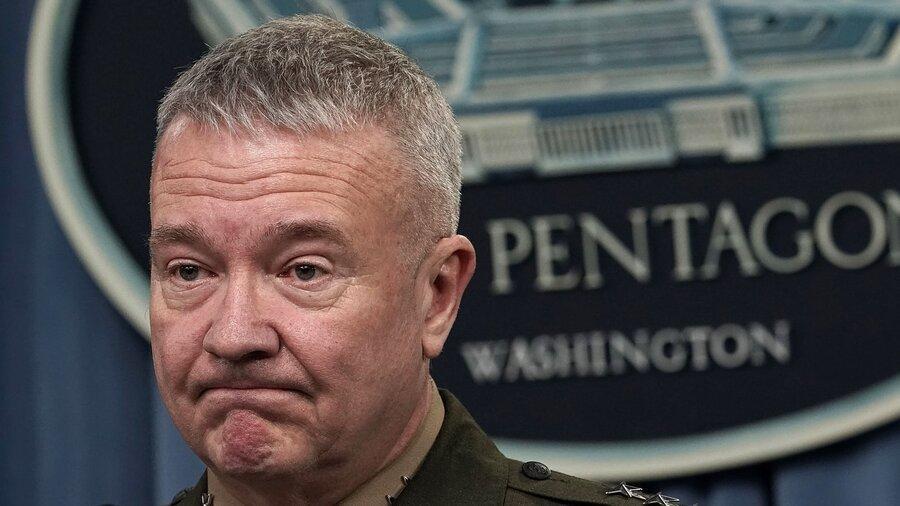 جزئیات درخواست فرمانده آمریکایی برای تشکیل سامانه پدافندی علیه ایران