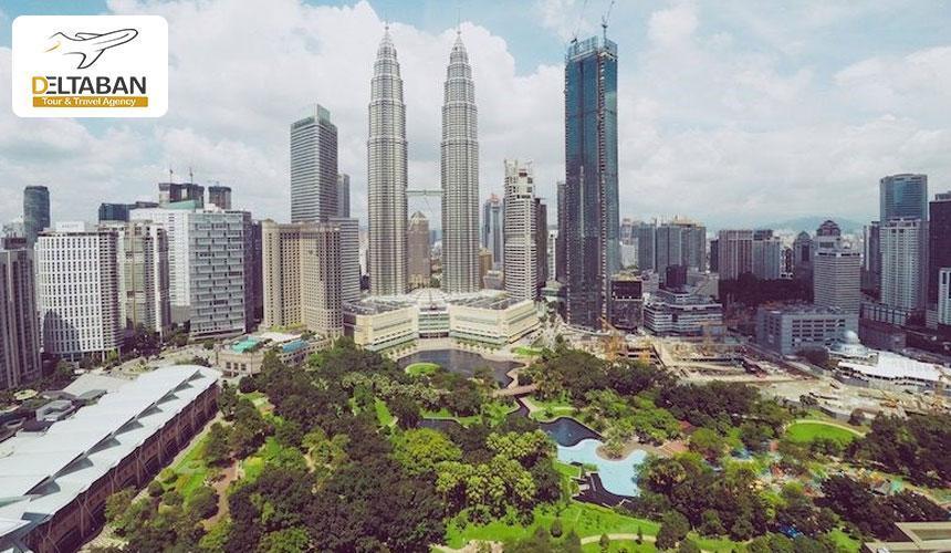 بهترین زمان برای سفر به کوالالامپور