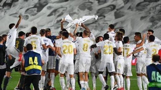 رسمی؛ دی استفانو استادیوم خانگی رئال در فصل آینده