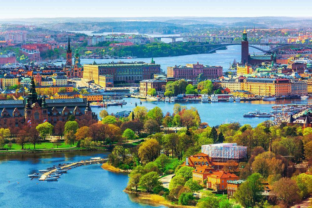 با بهترین روش های مهاجرت به سوئد آشنا شوید