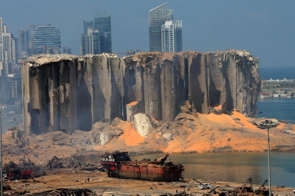 سازمان ملل: شاید نیمی از لبنانی ها دچار بحران تهیه کالاهای اساسی شوند