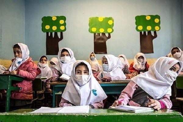 زیر ساختهای لازم برای بازگشایی مدارس وجود ندارد ، دولت تجدید نظر کند