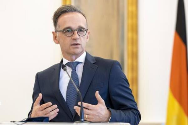 آلمان: تحریم روسیه اجتناب ناپذیر است!