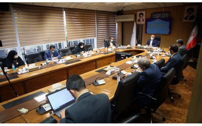 حاجی میرزایی: با برگزاری اجلاس های محدودتر امکان بهره مندی نظرات همکاران استانی را فراهم کنیم