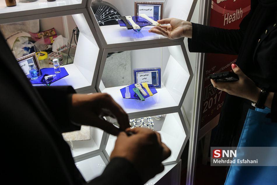 خودتحریمی ها در کشور فراوری محصولات به ویژه فناوری های پیشرفته را به عقب می اندازد ، شرکتی با 750 نوع محصول تجاری شده