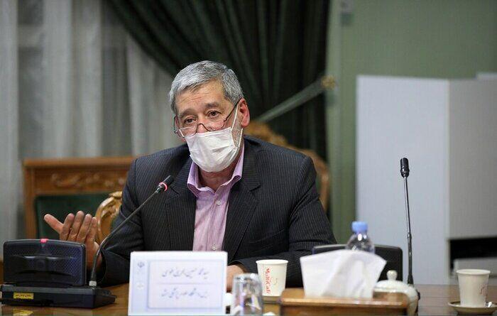 خبرنگاران محدودیت های جدید کرونایی از 14 آبان در مشهد شروع می گردد