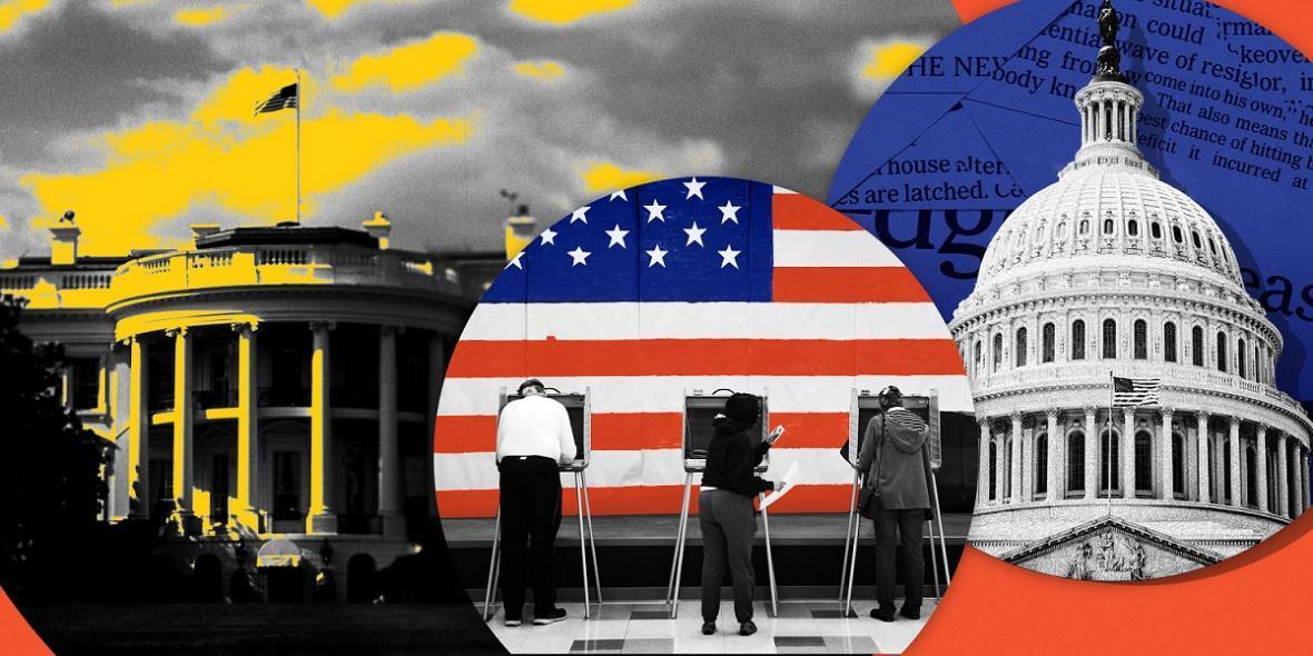بحران بی اعتمادی به نظام انتخابات آمریکا