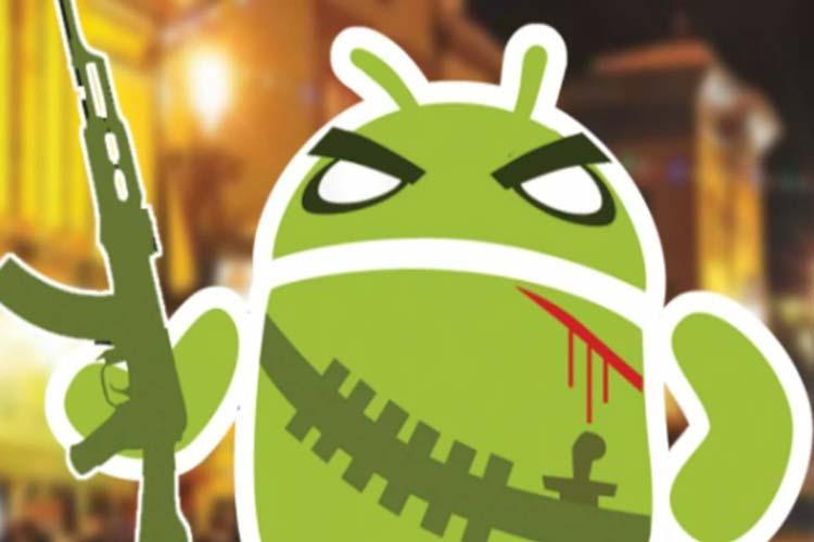 چگونه ویروس را از گوشی اندرویدی حذف کنیم؟
