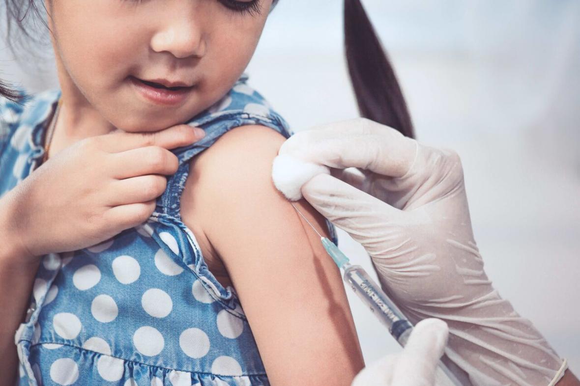 بچه ها به واکسن کرونا احتیاج دارند؟