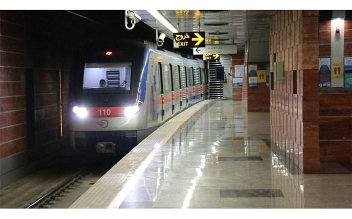 شرکت بهره برداری متروی تهران نیازمند حمایت و یاری های دولتی است