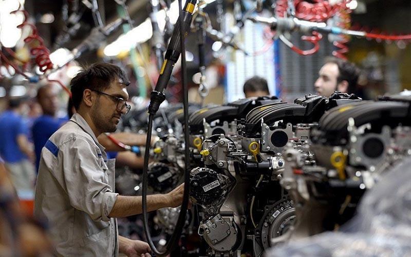 صادرات قطعات خودرو به اروپا ، قیمت رینگ پراید 220 هزار تومان شد