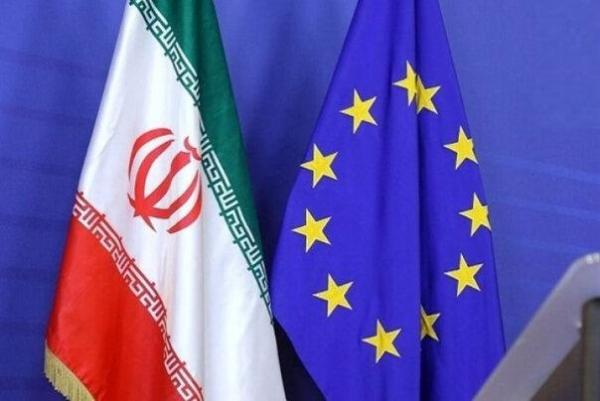 نشست روابط مالی ایران و اروپا به تعویق افتاد