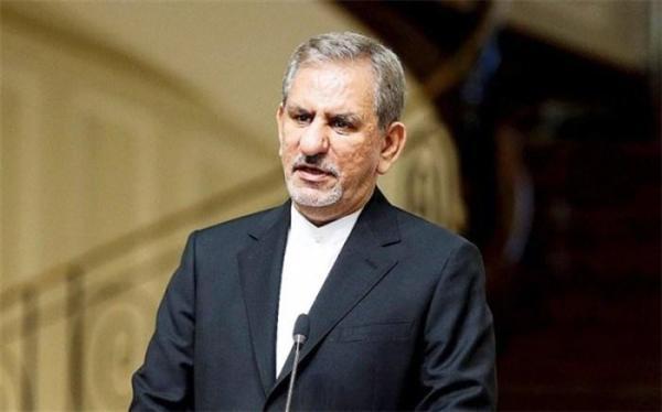 جهانگیری: انتقال تابعیت ایرانی به وسیله مادر از بهترین اتفاقات اخیر در کشور بود
