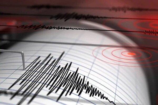 زلزله 7 ریشتری در فیلیپین