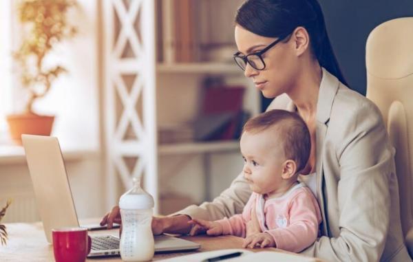 10 نکته طلایی برای تعادل کار و زندگی مادران شاغل