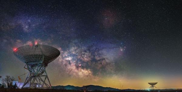 دریافت سیگنال مشکوکی از نزدیک ترین ستاره به منظومه شمسی!