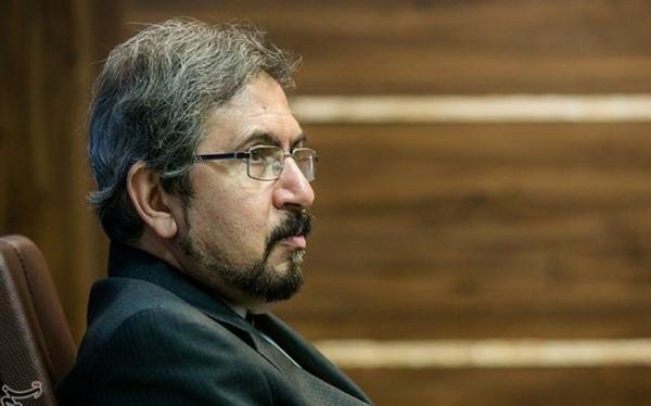 سفیر ایران در فرانسه: دیپلماسی شهری از مولفه های نزدیکی ملت هاست