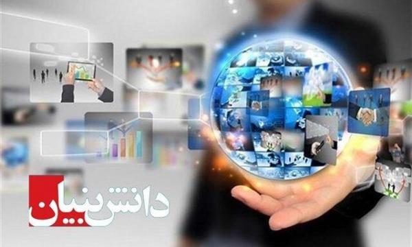برترین شرکت دانش بنیان کشور از استان کرمان انتخاب شد