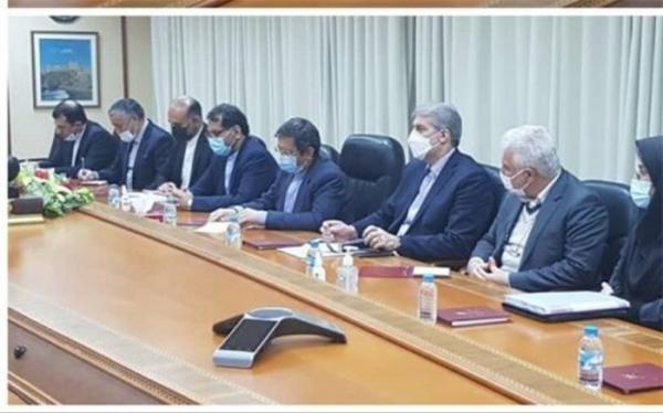 همتی: عمان شریک راهبردی برای ایران است