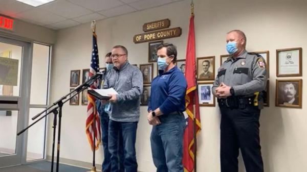 کشف جنازه 5 زن ودختر در شب کریسمس
