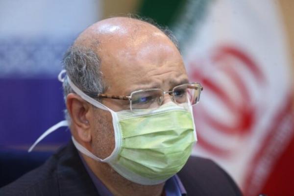رشد 5 درصدی بیماران کرونایی در تهران