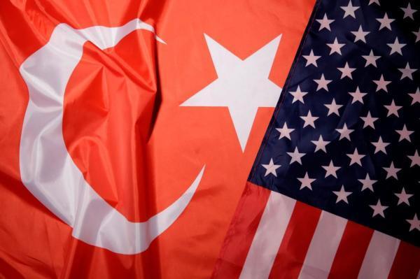 خبرنگاران نخستین تماس مقام های ارشد ترکیه و آمریکا در دولت بایدن