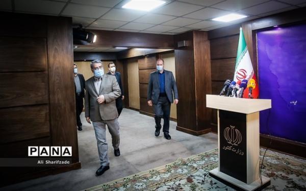 وزیرکشور به تاجیکستان سفر کرد