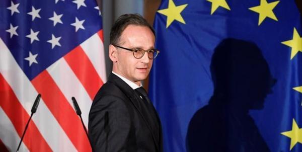 آلمان: اقدامات اخیر ایران بازگشت آمریکا به برجام را به خطر می اندازد