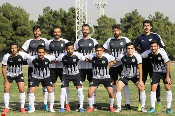 تکذیب انتخاب سرمربی جدید تیم فوتبال نفت مسجدسلیمان
