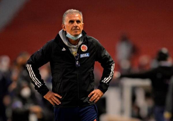 کارلوس کی روش در آستانه بازگشت به تیم ملی فوتبال آفریقای جنوبی