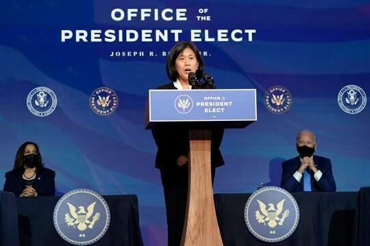 آمریکا: تعرفه های اعمال شده علیه چین لغو نخواهد شد