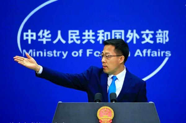 هشدار چین به آمریکا درخصوص سیاسی کردن المپیک خبرنگاران
