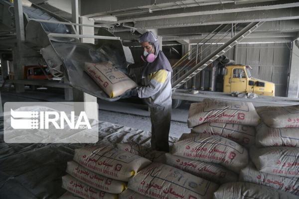 خبرنگاران خروج سیمان کارخانه های مارگون و یاسوج به استانهای همجوار ممنوع است