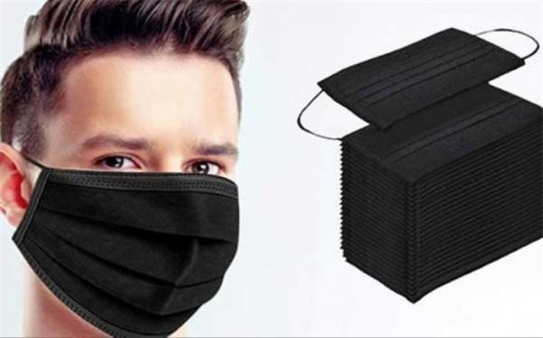 استفاده از ماسک سیاه چه مشکلاتی را به دنبال دارد؟