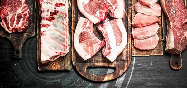 کالری گوشت؛ هر 100 گرم گوشت چقد کالری دارد؟