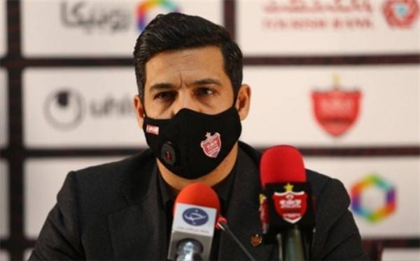 تهدید جدی باشگاه پرسپولیس؛ در دربی تهران حاضر نمی شویم