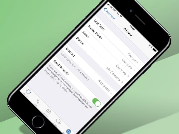 چند قابلیت مهم در واتساپ؛ شاید نمی دانید