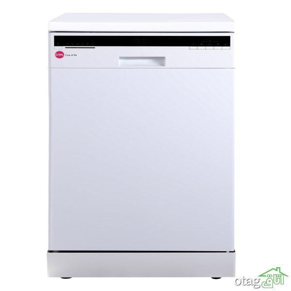 خستگی پذیرایی را با ماشین ظرفشویی از تن تان بیرون کنید