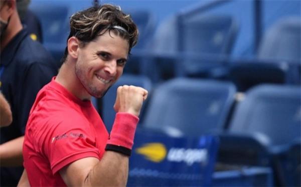 تنیس اوپن مادرید؛ اعجوبه اتریشی خط و نشان کشید