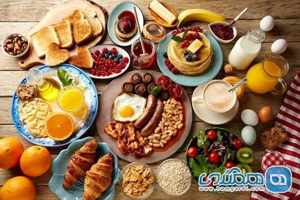 صبحانه نمی خورید؟ این 7 مورد را حتما بخوانید