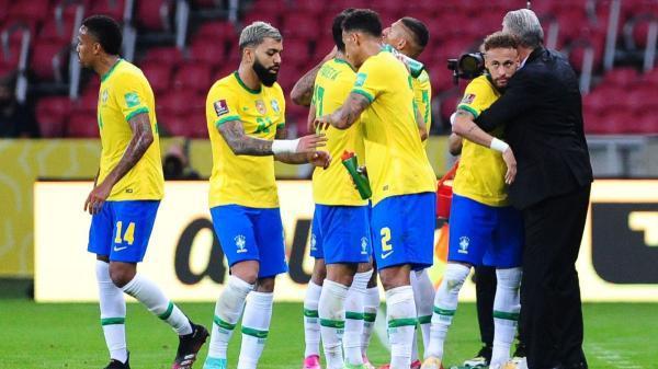 انصرافی در کار نیست؛ برزیل در کوپا بازی می نماید