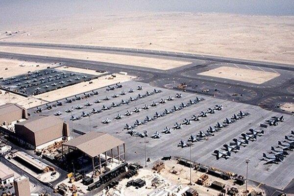 شروع خروج نظامی از بزرگترین پایگاه آمریکا در افغانستان