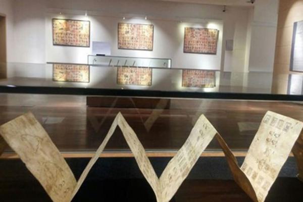 نمایشگاه ماناها، سمبول زیبایی بعد از مکزیک، آلمان و ایتالیا در راه ایران
