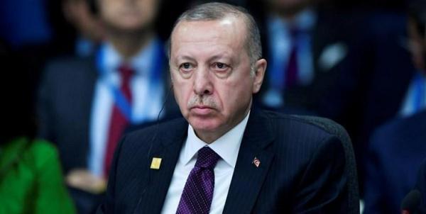 اردوغان: شاید نسل کشی بومیان آمریکا را به رسمیت بشناسیم